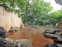元湯大露天風呂みやま荘