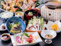 【リーズナブルプラン】ご夕食イメージ