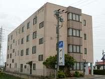 ビジネスホテルアーク碧南店