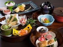 ●深山-miyama-2食付プラン 【二鼓(にこ)弁当】~和食の料理人が作る、日本のお弁当~