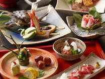 【2食付】 郷土料理プラン 「熊本・阿蘇・黒川の滋味」