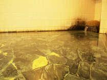 *豊富なラドン(含有量17.45マッヘ単位/kg)を含んだ尾道屈指の温泉です