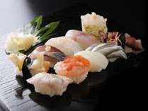 天然の生簀-富山湾寿司プラン!