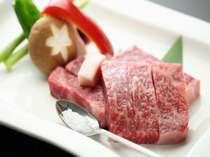 ~適度な霜ふりと柔らかな肉質~牛ステーキ♪別注も承ります