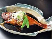 【ギフトプラン】 大切な方への宿泊プレゼント♪ 高陽楼自慢のお料理&金目鯛の煮付け付!