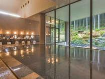 ◇かわだ温泉は肌がすべすべになる重曹泉と 動脈硬化防止に効能のある芒硝泉が含まれる珍しい温泉です。