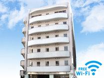 ◆外観◆東京メトロ東西線「木場」駅1番出口より徒歩5分 「東陽町」駅2番出口より徒歩6分!