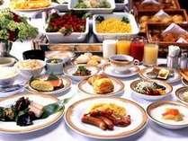 朝食付き宿泊プラン
