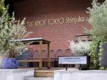 ザ ノット 東京新宿(THE KNOT TOKYO Shinjuku)