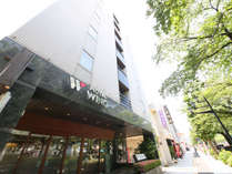 ホテル ウィング インターナショナル 日立◆じゃらんnet