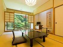 荒尾・玉名の格安ホテル 1350坪の日本庭園の宿 尚玄山荘