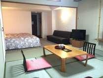 和洋室の一例です。