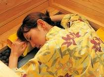 北湯沢温泉  湯元 ホロホロ山荘 ◆岩盤浴◆心も身体も芯から癒される