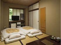 【別館 和室】決して大きくはない和室ですが、リーズナブルにご利用いただけます♪
