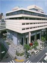 ホテル銀座ラフィナート