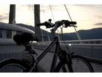 サイクリング※画像はイメージ