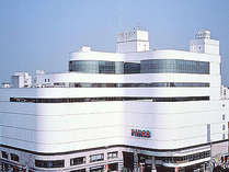 調布クレストンホテル(HMIホテルグループ) (東京都)