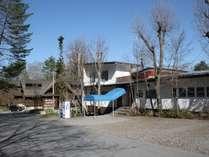 軽井沢レンタルログコテージ ウルベビレッジ