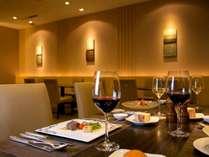 ◆コースレストラン風車 予約制。バイキングプランも追加料金でコース料理に変更できます☆