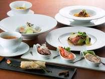 ◆中国料理【斑尾山房コース】*イメージ