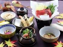 ◆日本料理【野尻湖御膳】*イメージ*