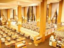 ◆斑尾山を眺めながらお食事をお楽しみください。