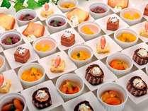 ◆夕食デザート*イメージ