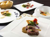 ◆フランス料理【斑尾コース】*イメージ