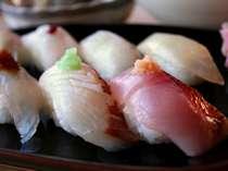 【特選■地魚鮨】鮨の町館山♪ご夕食は地元寿司屋で房総の味を大満喫!6つの貸切風呂無料☆