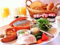 【バカンス2連泊MM】1泊目・2泊目ともに、ご朝食のみ のんびり2泊プラン