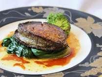 【房総の味覚】高級食材☆旬の南房総産『黒鮑』をフレンチで堪能!少し軽めのフレンチコースプラン