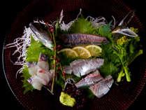 【大分代表ブランド魚!関アジ】関サバと並び評される、関アジ身がしっかりとしていて味わい深い海の幸です