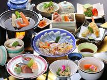 【春の味覚】笠戸島の「春」を満喫★季節限定グルメプラン♪2食付