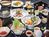 【夏の味覚】笠戸島の「夏」を満喫★季節限定グルメプラン♪2食付