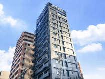 ◆外観◆ホテルリブマックスPREMIUM梅田EAST