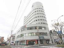 アパホテル<びわ湖瀬田駅前>(旧瀬田アーバンホテル)