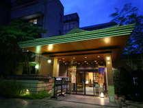 ホテル古柏園