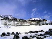 白馬アルプスホテル