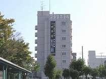 竜ヶ崎プラザホテル