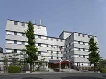倉敷国際ホテル (岡山県)