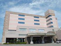 東尋坊温泉 三国観光ホテル (福井県)