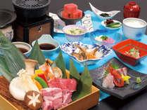 ●夏三国膳