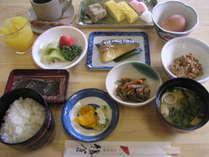 ≪喫煙≫【朝食付】和食・洋食選べる朝食付きプラン☆