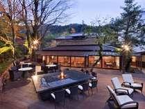 旅行は食事重視!【1泊2食】グレードアップ特選料理プラン~和のリゾートを満喫~