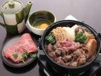 【一人鍋】和牛すき焼き鍋