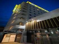 スーパーホテル 東京JR新小岩◆じゃらんnet