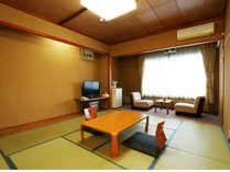 【客室】【A・B】12畳和室★白樺湖を望むお部屋♪人気のお部屋です★