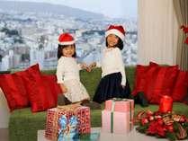 【クリスマス】*家族で楽しいクリスマスを*