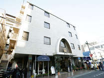 デイリーホテル志木店 (埼玉県)