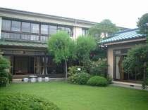 割烹旅館 糀屋 (茨城県)